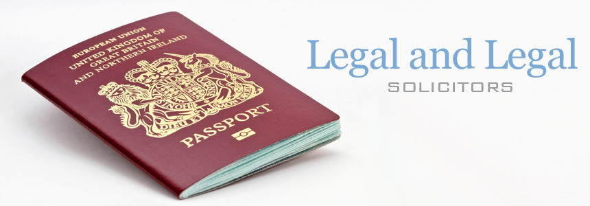 Immigration Solicitors Glasgow